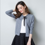 The new spring Womens cardigan 1706014