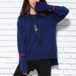 Comfortable pullovers 1706064