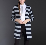 Autumn long cardigan 1706060