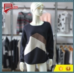 Ladies Pullover Woolen Jumper 1704021