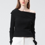 golilla knitting Pullovers 1706146