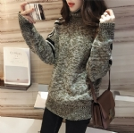 Warm and thickening female Pullover 1706158