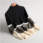 Women's Lace sweater 1706291