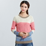 Autumn sweater C505