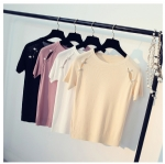 Short sleeved summer clothes 1706004